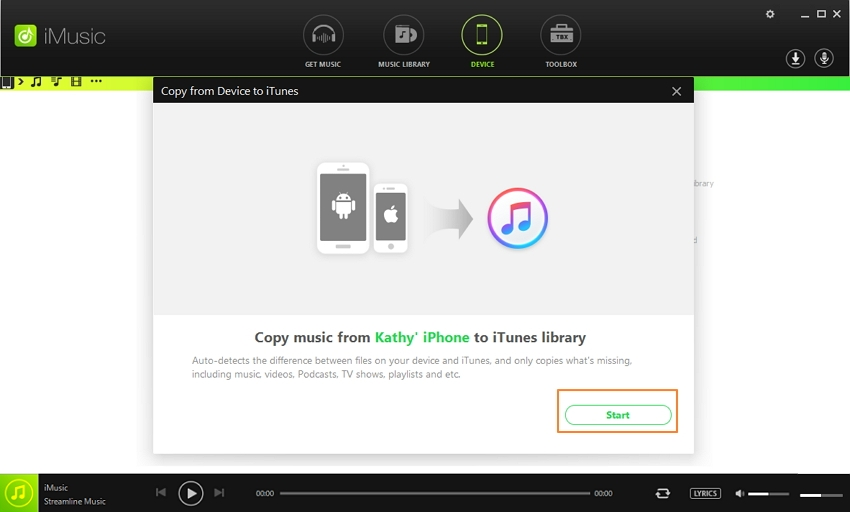 Backup iTunes: How to Transfer iTunes Music to Another Computer