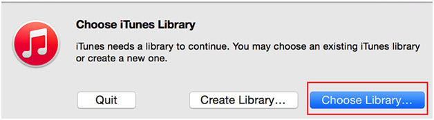 itunes library disappeared-restore iTunes Playlists-iTunes folder location