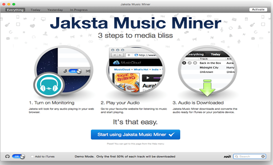 music download mac