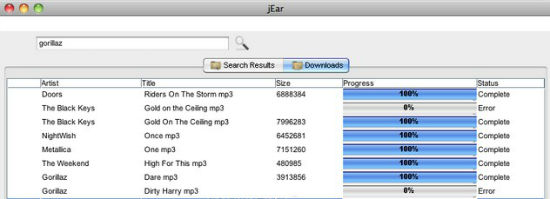 music download for mac