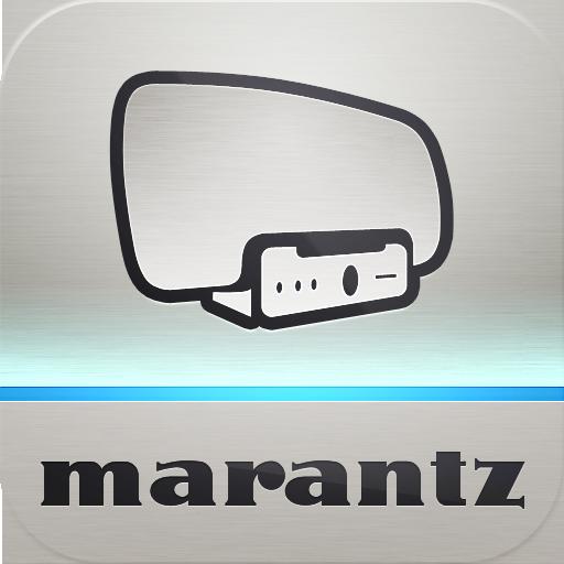 Marantz NR1604