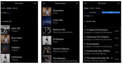 best music downloading app for iphone