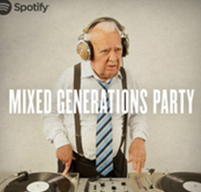 Mixed Generation Party