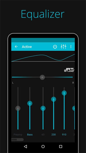 android app mp3 player
