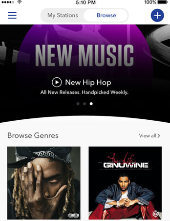 download music free on iphone 8