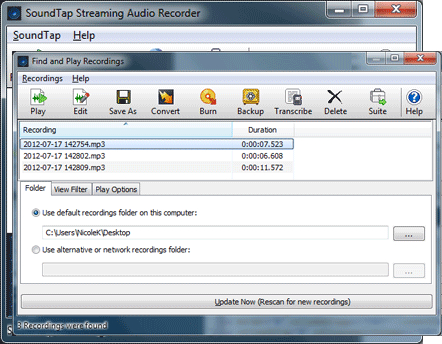 Best Music Downloaders - soundtap-streaming-audio-recorder