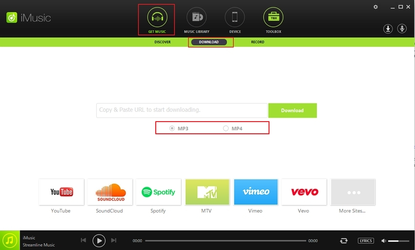 Free Music Torrent Sites or Apps to Search and Download Music Torrents