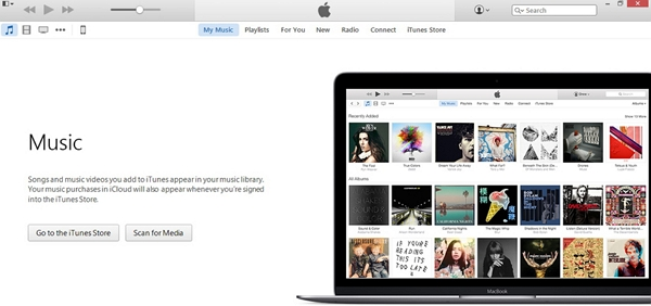 5 ways to download music free - Using iTunes