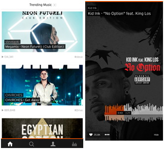 Songs free download - Search for the Song in Soundcloud