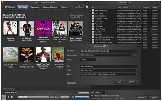 Best YouTube Downloader MP3