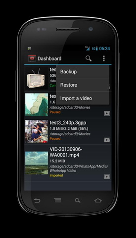 Top 5 youtube music downloader for Android - YouTube Downloader