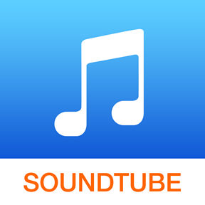 20 Free music download app - SoundTube