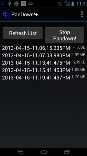 Top 5 pandora music downloader - PanDown