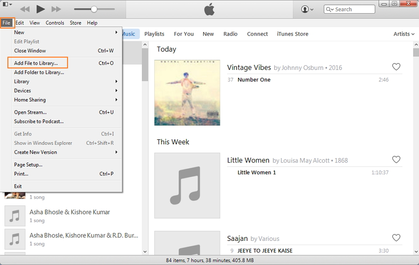 Download and Transfer YouTube Music with Different Apps