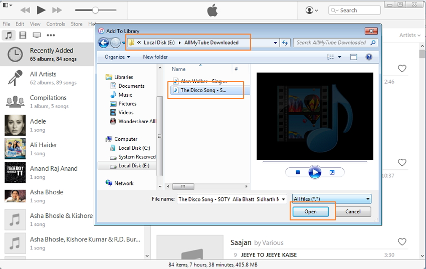 How to Transfer Music from YouTube to iPod/iPhone/iPad