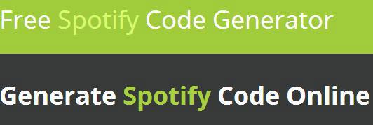 onlinespotifycode.com