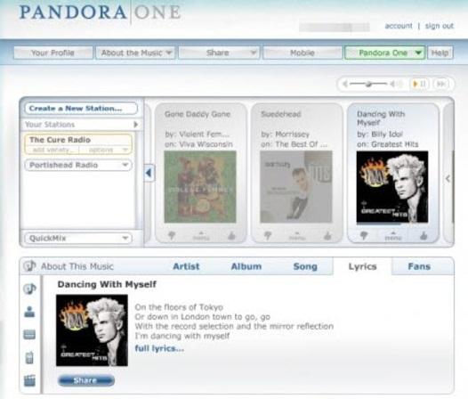 pandora part 1 download