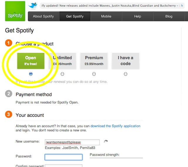 Spotify Gift Cards can be redeemed for Spotify Premium subscription months. Please visit backpricurres.gq if you have questions. Spotify Gift Cards are not redeemable for Premium for Family or in conjunction with other discounts and promotions.