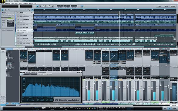 download software recording music