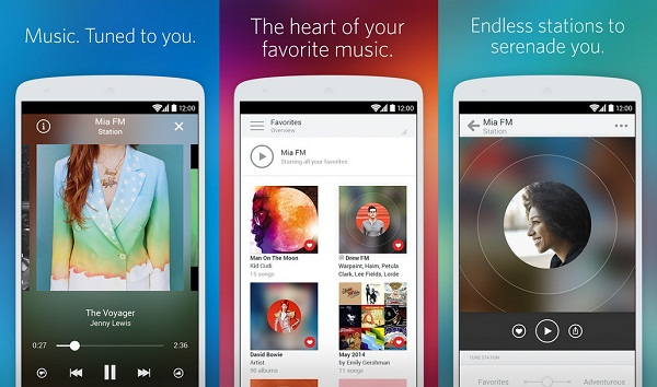 How to Use Rdio Mobile App on Android and iPhone