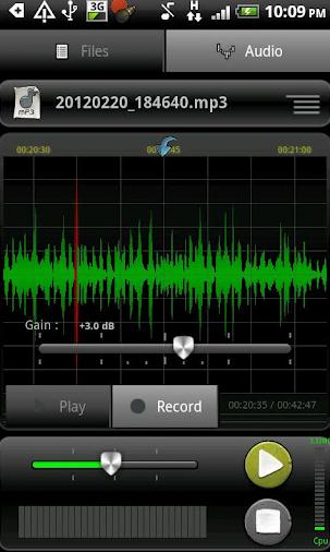 best music recording app for android