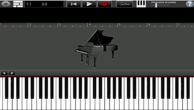 aplicativo para gravar musicas no android