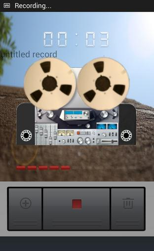 best audio recording app iphone