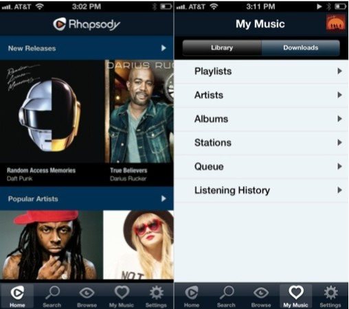 mp3 downloader app for android