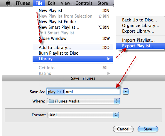 How to Transfer iPod Playlist to iTunes - wondershare.com