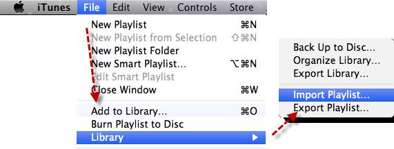 canciones desde ipod a ordenador