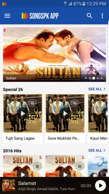free download bollywood songs for mobile