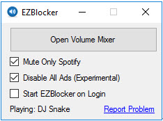 Spotify Ad Blocker: How to Block Ads on Spotify