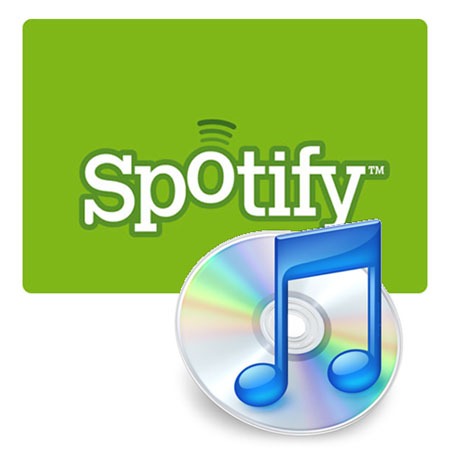 how to download music from spotify to itunes