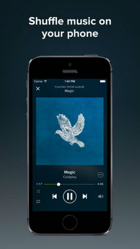 app para descargar musica en iphone