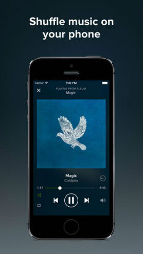 spotify downloader para iphone