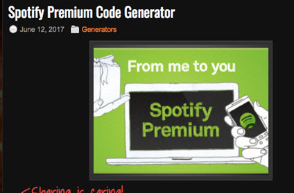 how to get spotify premium free iphone how to get spotify premium free account on iphone 7464