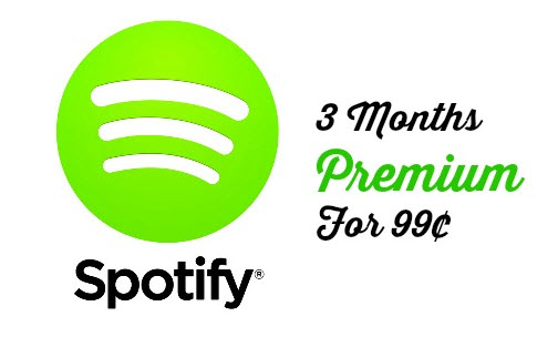 How Many Do You Know about These Spotify Discount?