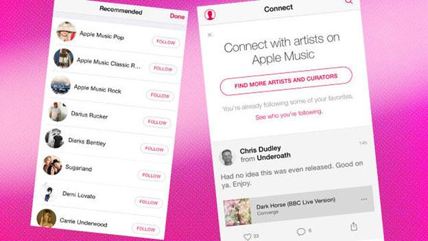 Apple Music Vs Spotify-Additional features