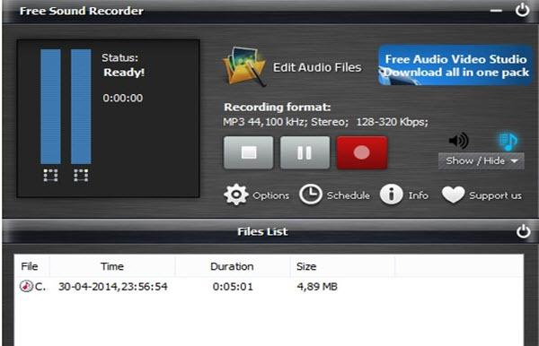 Top 4 Streaming Media Downloader Alternatives
