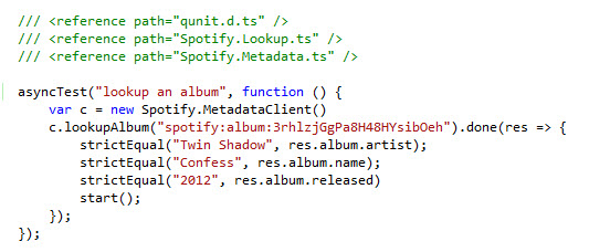 What's API and What is Spotify API