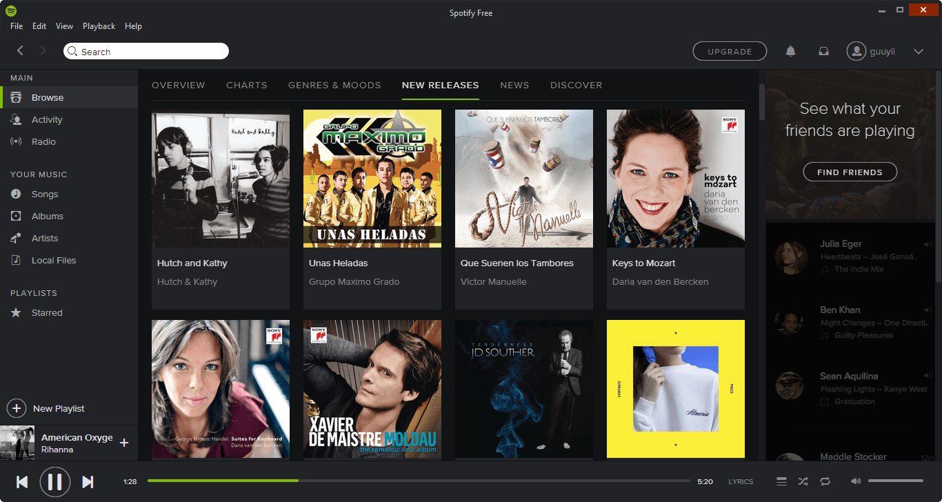 How to Download Music from Spotify to iTunes in Windows and Mac