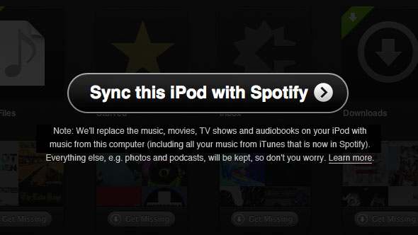 3 Useful Solutions to Sync Spotify Music to Your iPod