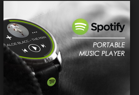 Tips for spotify portable