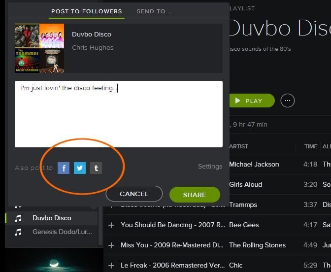 Spotify Widgets-How to Add These Widgets to Websites