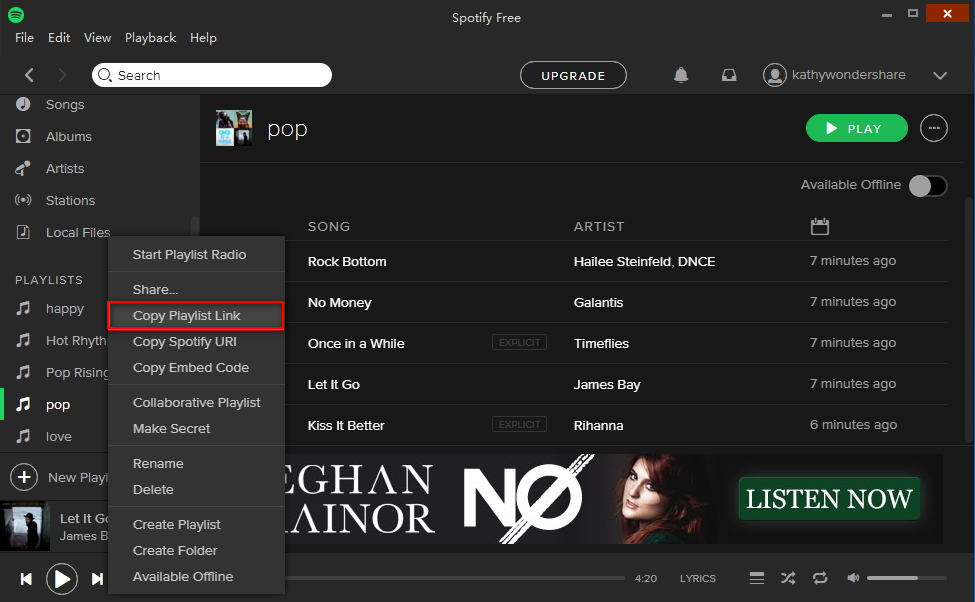 best place to download music albums for free