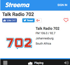 Streema Radio - Top 10 Hot Radio Programs on Streema.com