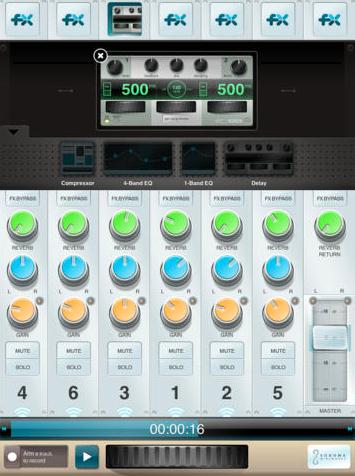 best recording app for iphone