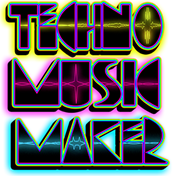techno music maker