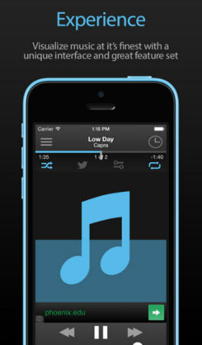 apps para descargar musica gratis en iphone