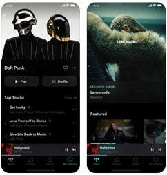 iphone free music download app